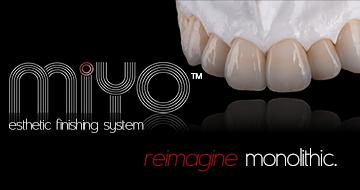 Miyo Esthetic Finishing System