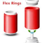 Microstar® Flex Rings