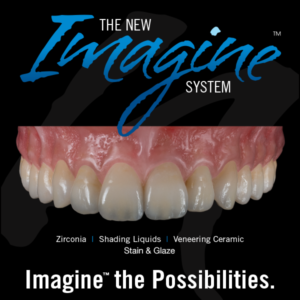 Imagine Zirconia System