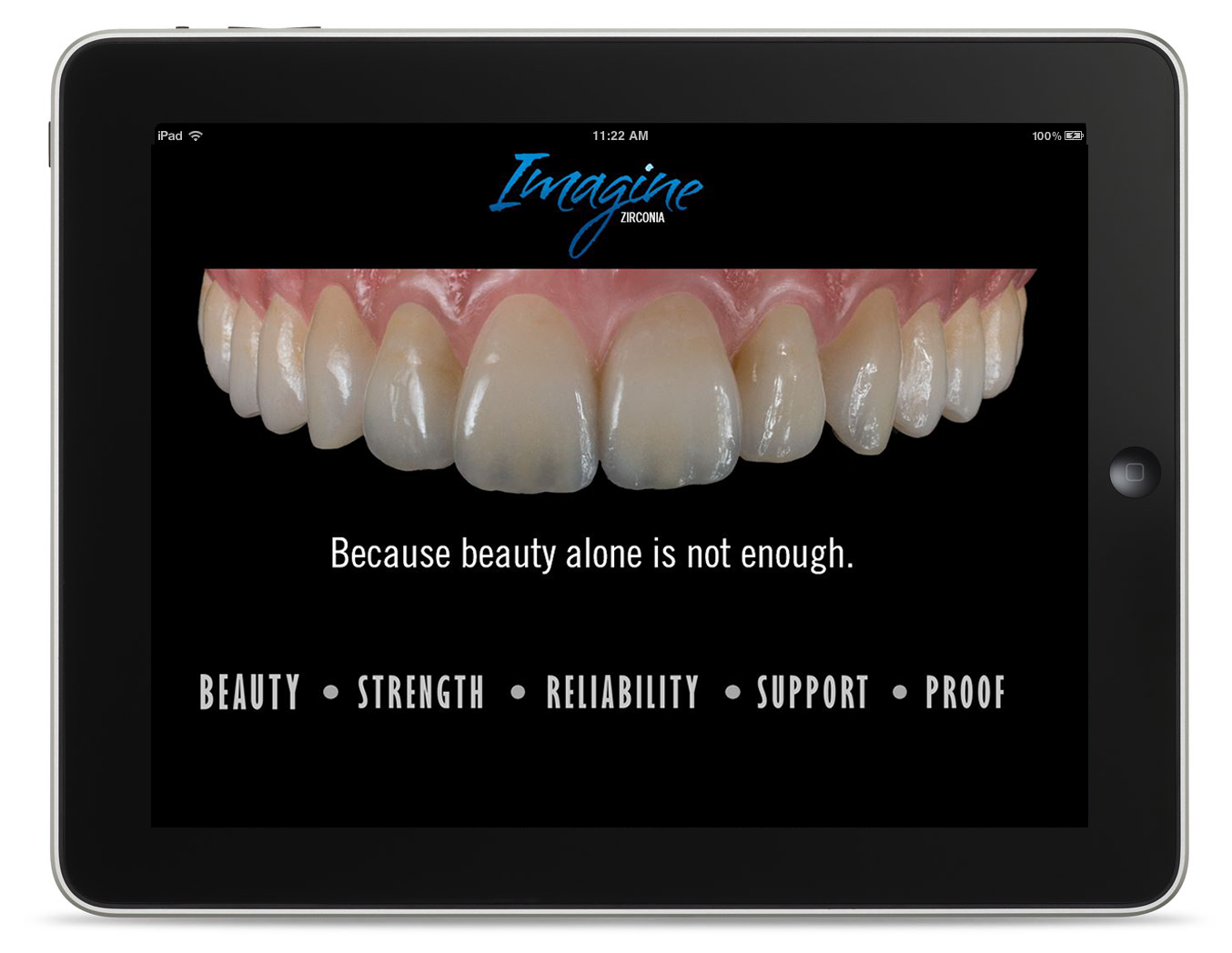 Imagine Zirconia eBook