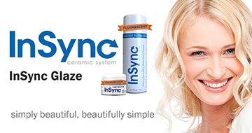 InSync Stain & Glaze
