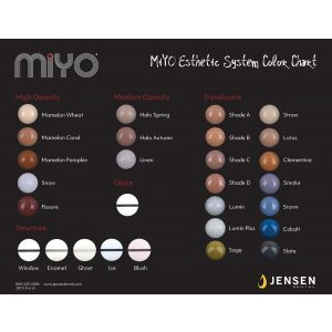 MiYO Colors