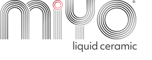 MiYO Liquid Ceramic logo