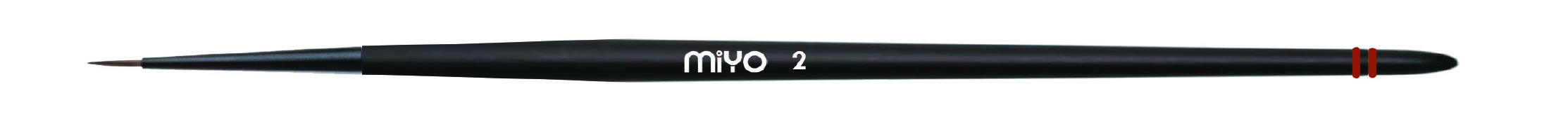 MiYO Brush #2