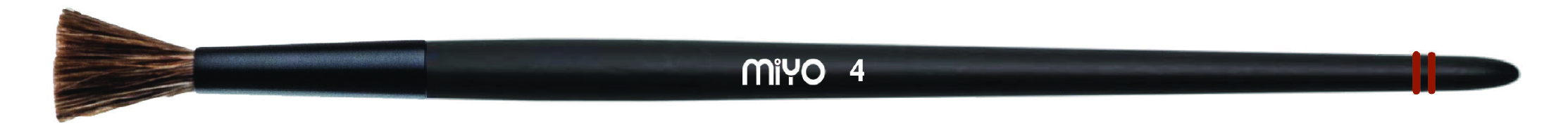 MiYO Brush #4
