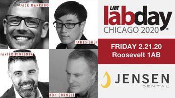 Jensen Lab Day Chicago Education